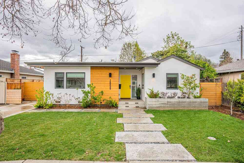 2059 Jonathan Avenue, San Jose, CA, 95125,