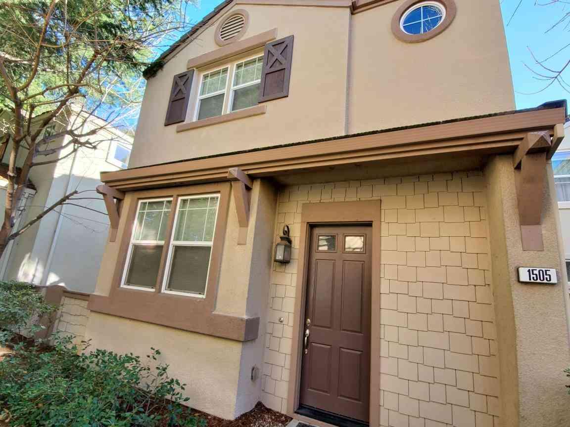 1505 Artisan Way, San Jose, CA, 95125,