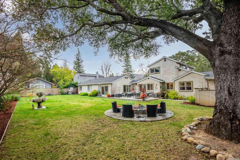 16854 Kennedy Road, Los Gatos, CA, 95032,