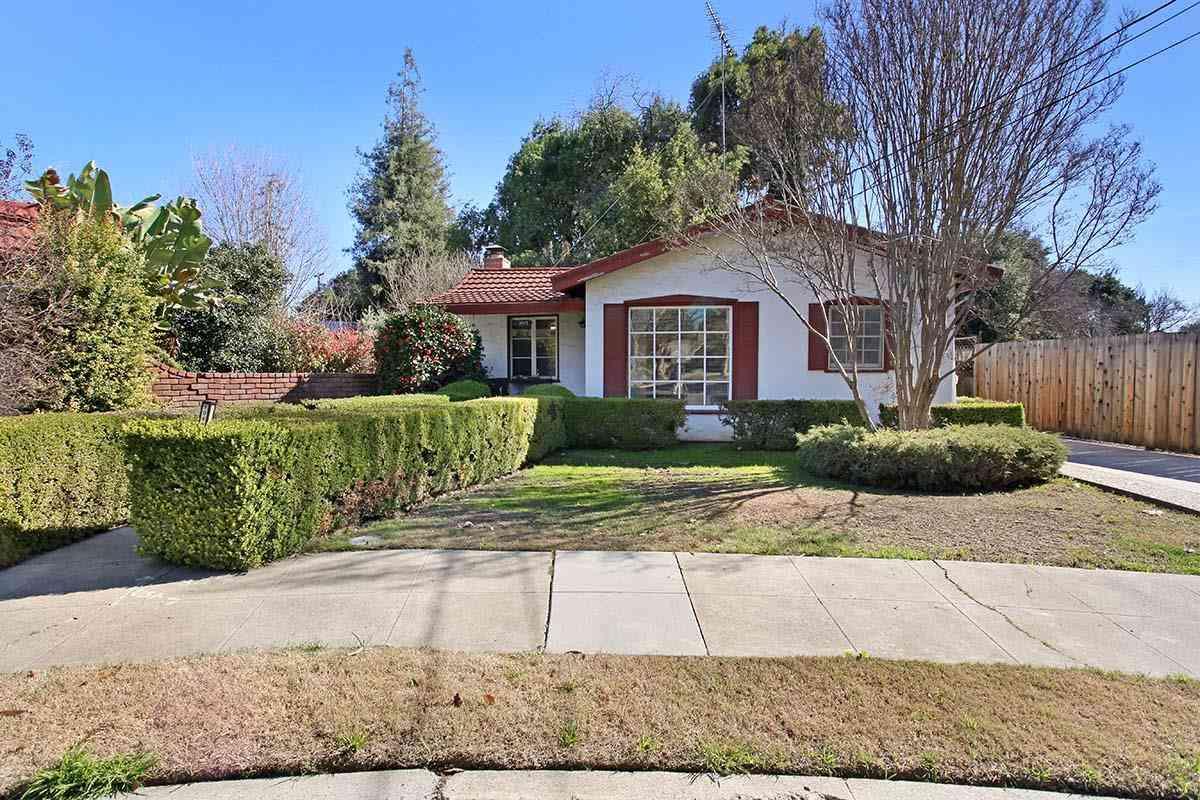 1042 Riverside Drive, San Jose, CA, 95125,