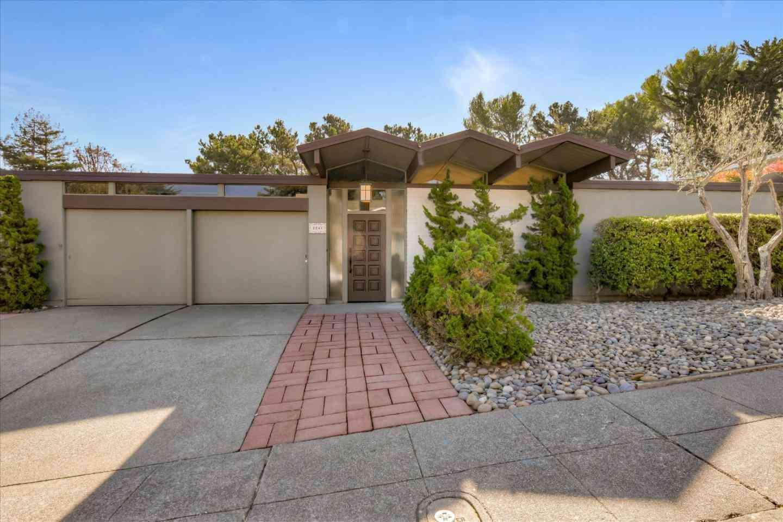 2941 Dolores Way, Burlingame, CA, 94010,