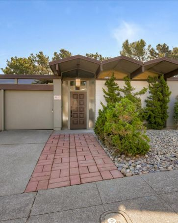 2941 Dolores Way Burlingame, CA, 94010