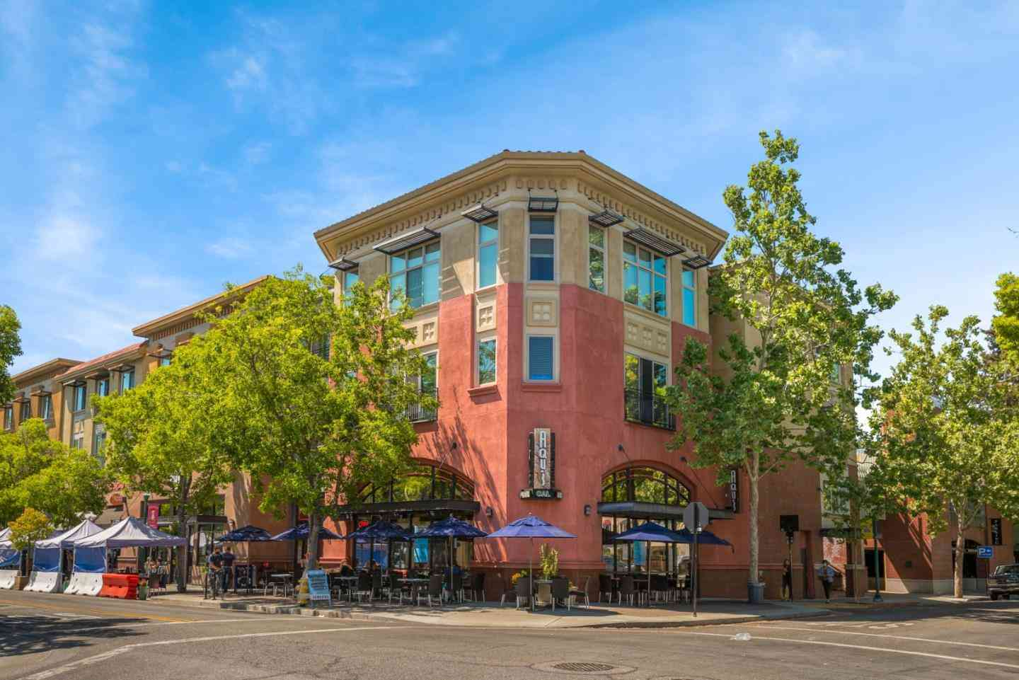 21 North 2nd Street #303, Campbell, CA, 95008,
