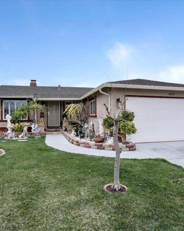 4627 Bianca Drive Fremont, CA, 94536