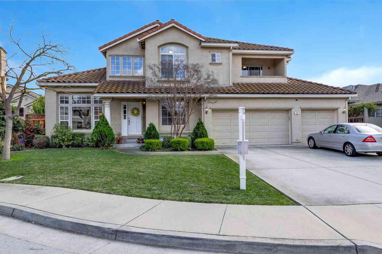 726 San Marcos Court, Morgan Hill, CA, 95037,