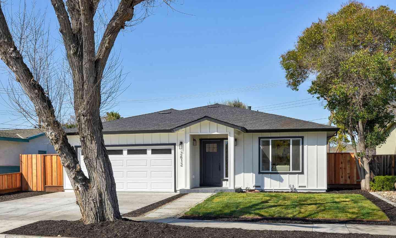 2612 Meadowbrook Drive, Santa Clara, CA, 95051,