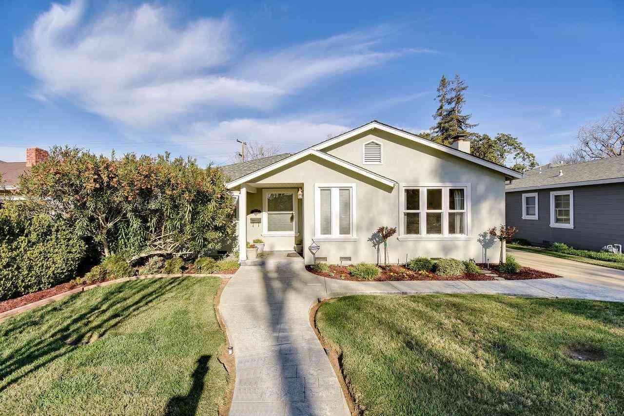 2334 Cottle Avenue, San Jose, CA, 95125,