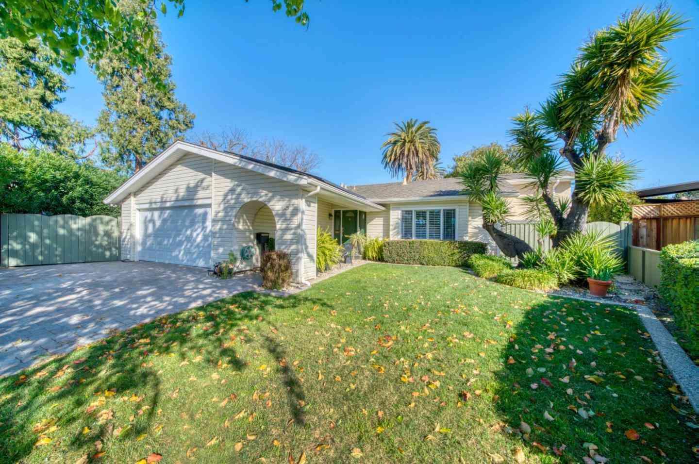 3625 Countrywood Court, San Jose, CA, 95130,