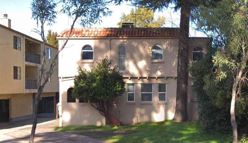 1346 El Camino Real, Burlingame, CA, 94010,