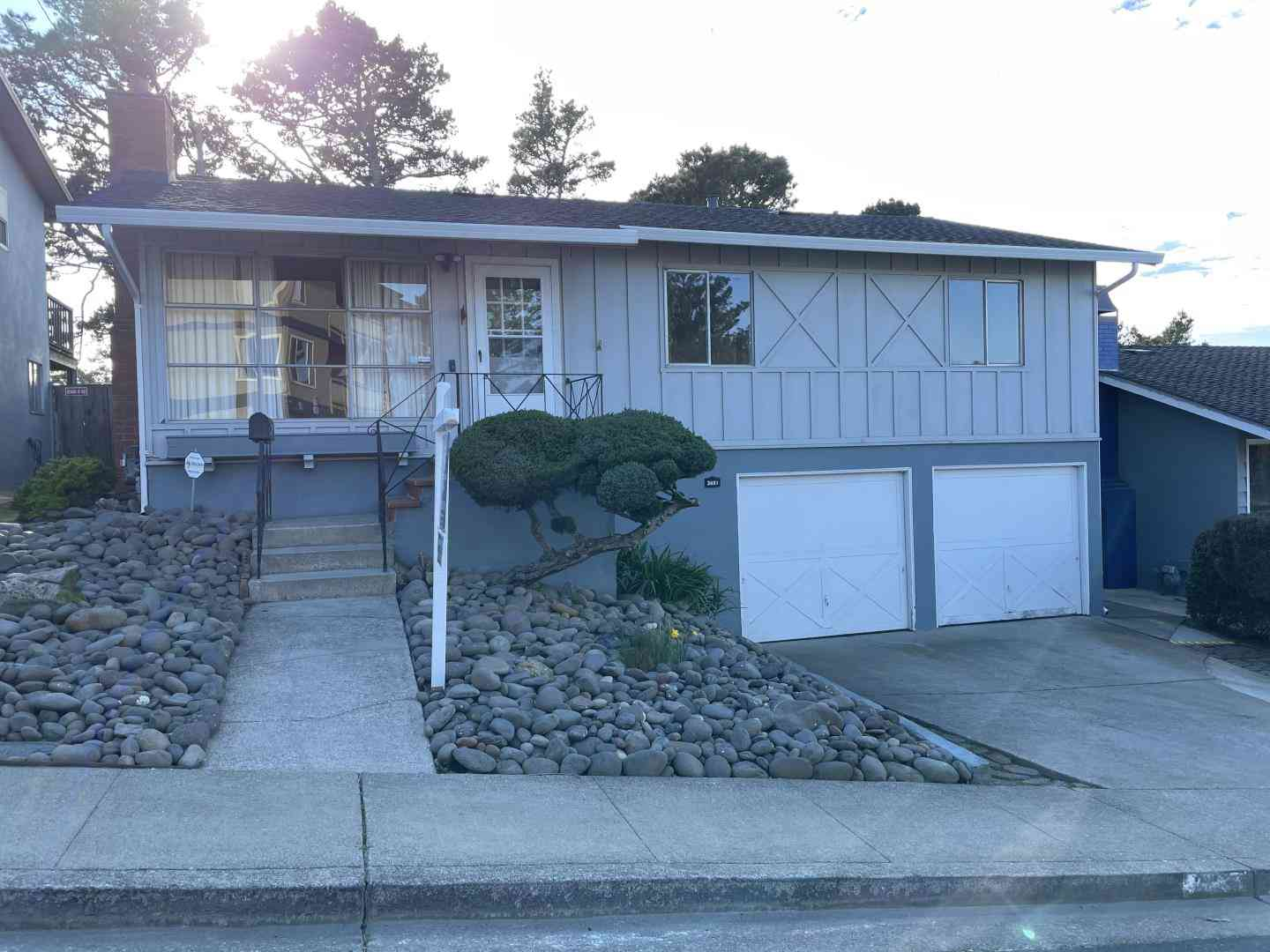 3891 Elston Drive, San Bruno, CA, 94066,
