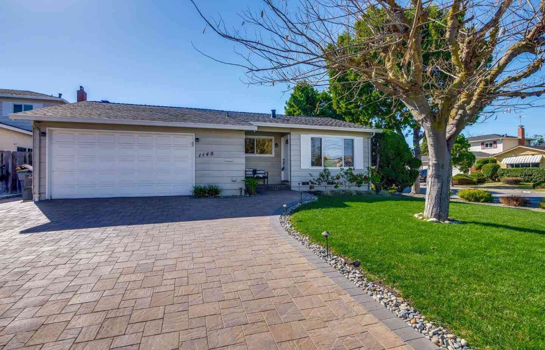 1140 Crocus Court, Sunnyvale, CA, 94086,