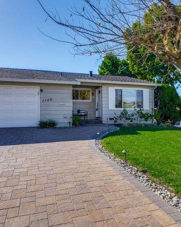 1140 Crocus Court Sunnyvale, CA, 94086