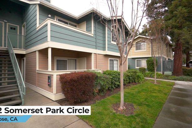 2712 Somerset Park Circle
