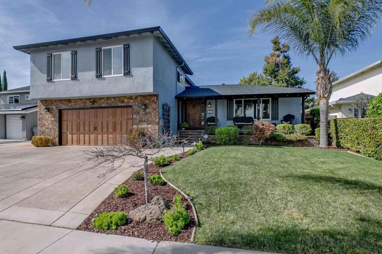 531 Churchill Park Drive, San Jose, CA, 95136,