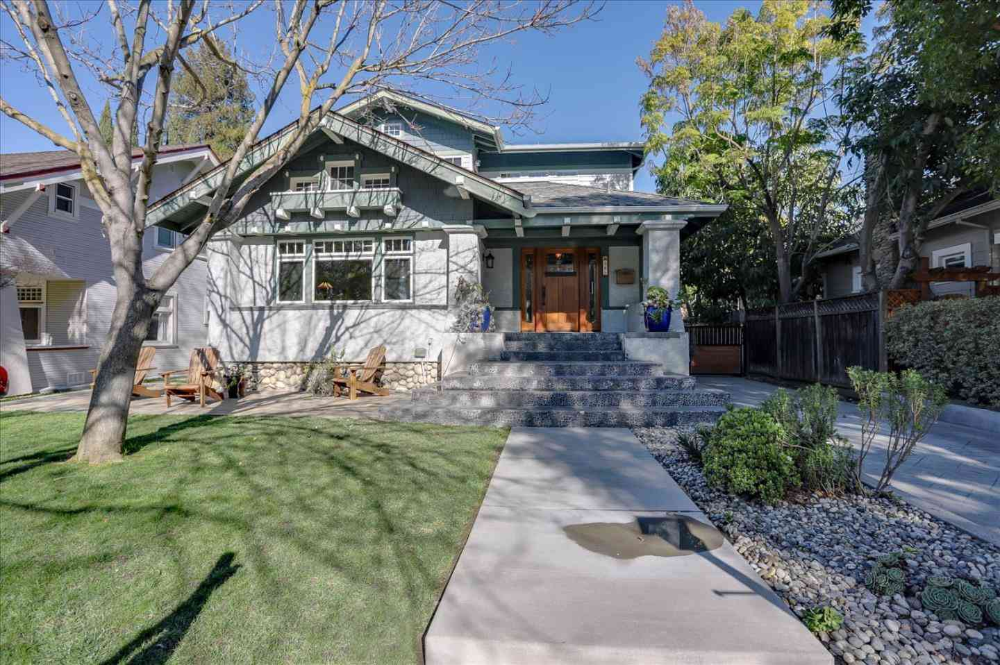 346 South 16th Street, San Jose, CA, 95112,