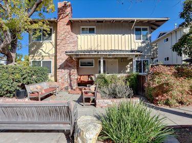 825 Cowper ST, Palo Alto, CA, 94301,