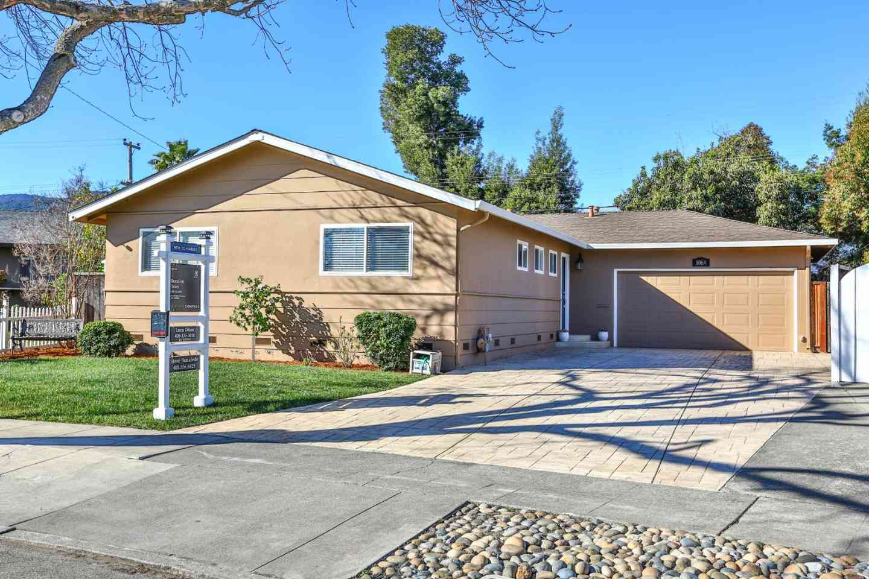 1064 Cloverbrook Drive, San Jose, CA, 95120,