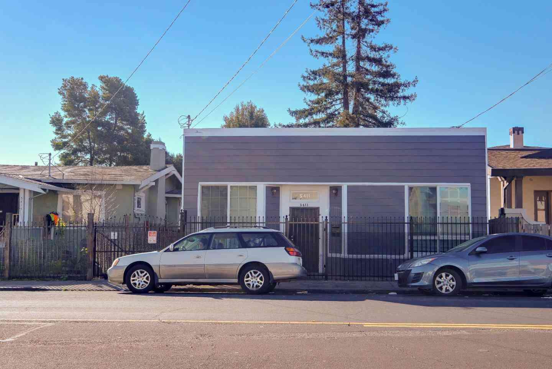 5411 Foothill Boulevard, Oakland, CA, 94601,