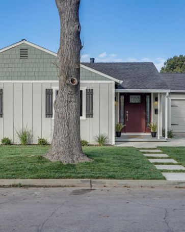 401 Southwood Avenue Sunnyvale, CA, 94086