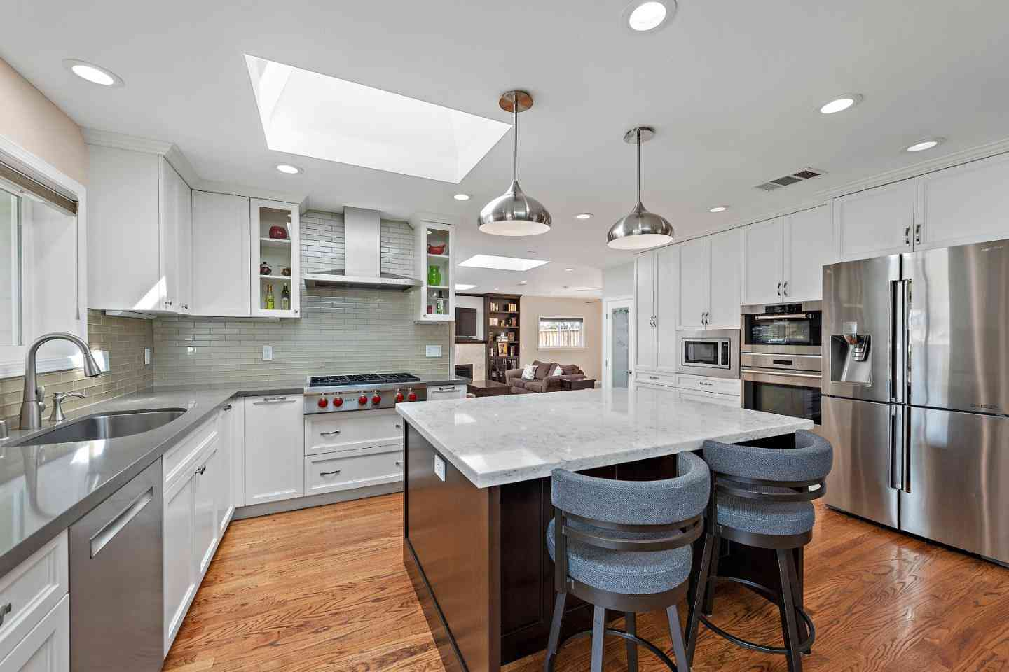970 Springfield Drive, Campbell, CA, 95008,