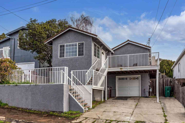 16622 Rolando Avenue, San Leandro, CA, 94578,