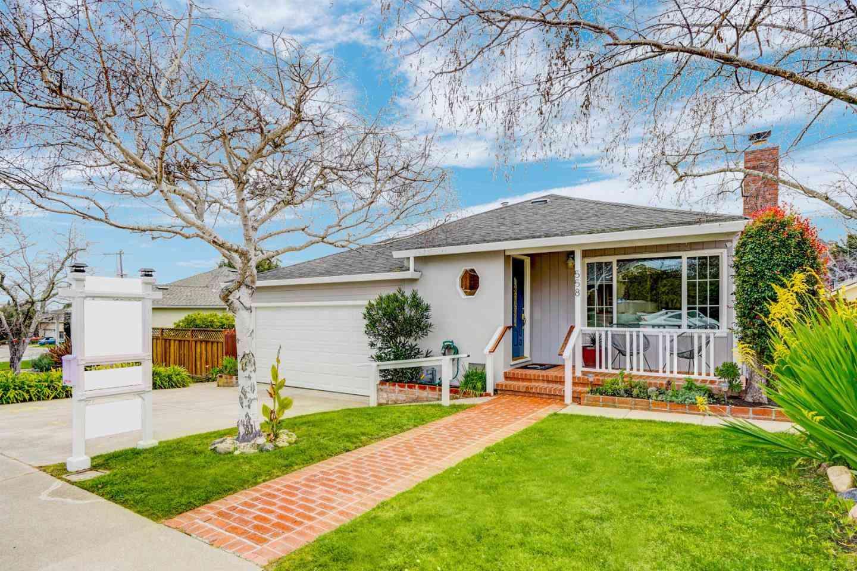 558 Anita Lane, Millbrae, CA, 94030,