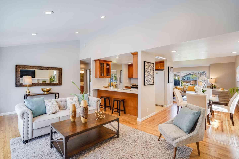 1571 Eddington Place, San Jose, CA, 95129,