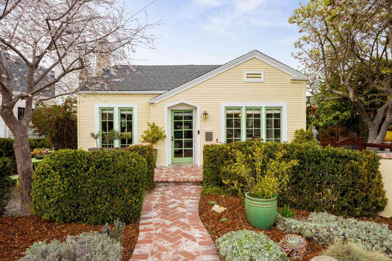 633 Park Court, Santa Clara, CA, 95050,