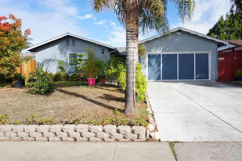 852 Gerard Way, San Jose, CA, 95127,
