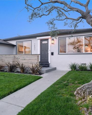 1401 South Claremont Street San Mateo, CA, 94402
