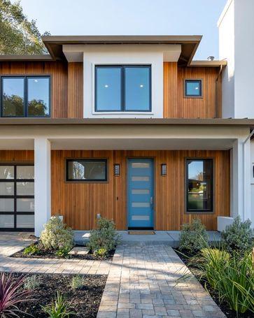 4121 Orchard Court Palo Alto, CA, 94306