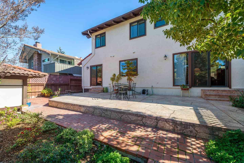 430 Lassen Street #4, Los Altos, CA, 94022,