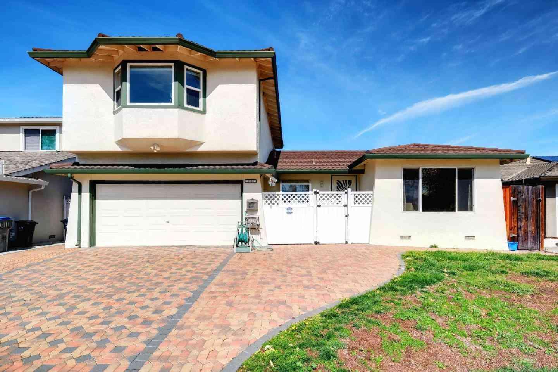 1534 Scaraway Drive, San Jose, CA, 95132,