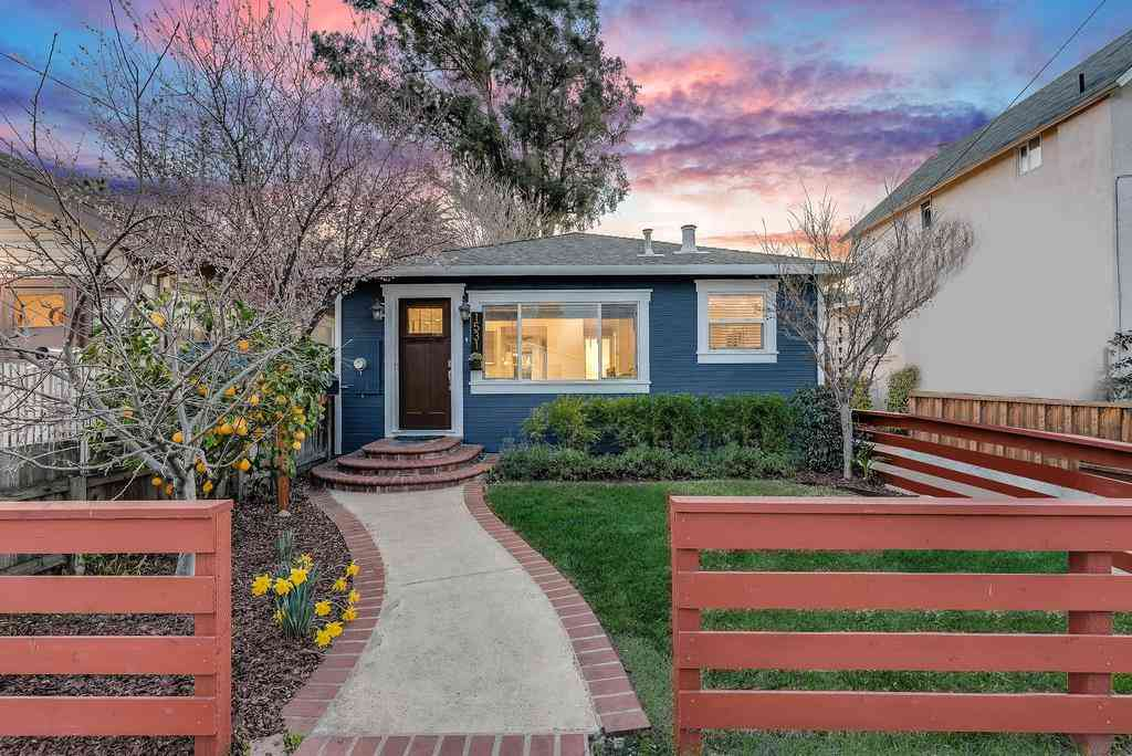 1531 Little Orchard Street, San Jose, CA, 95110,