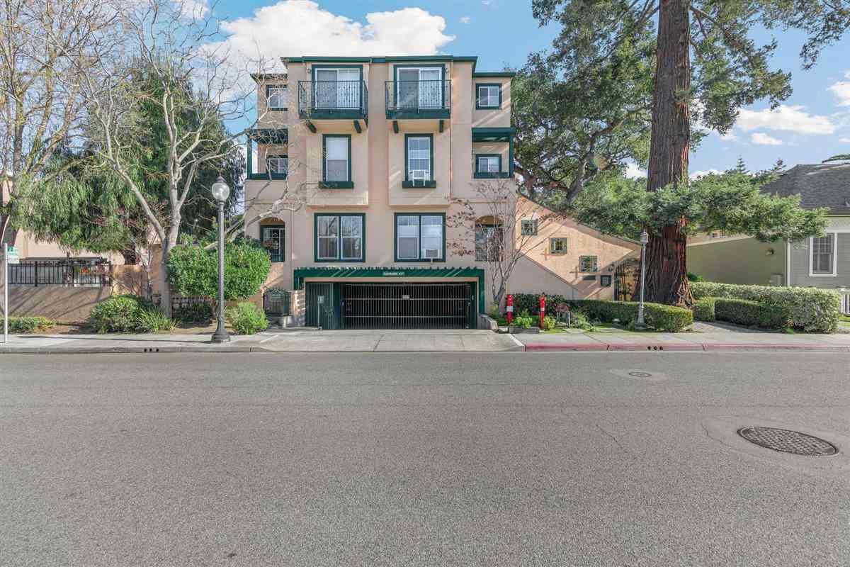 389 Hope Street, Mountain View, CA, 94041,