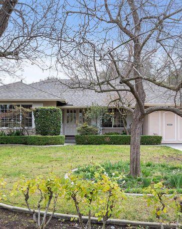627 Creekmore Court Walnut Creek, CA, 94598