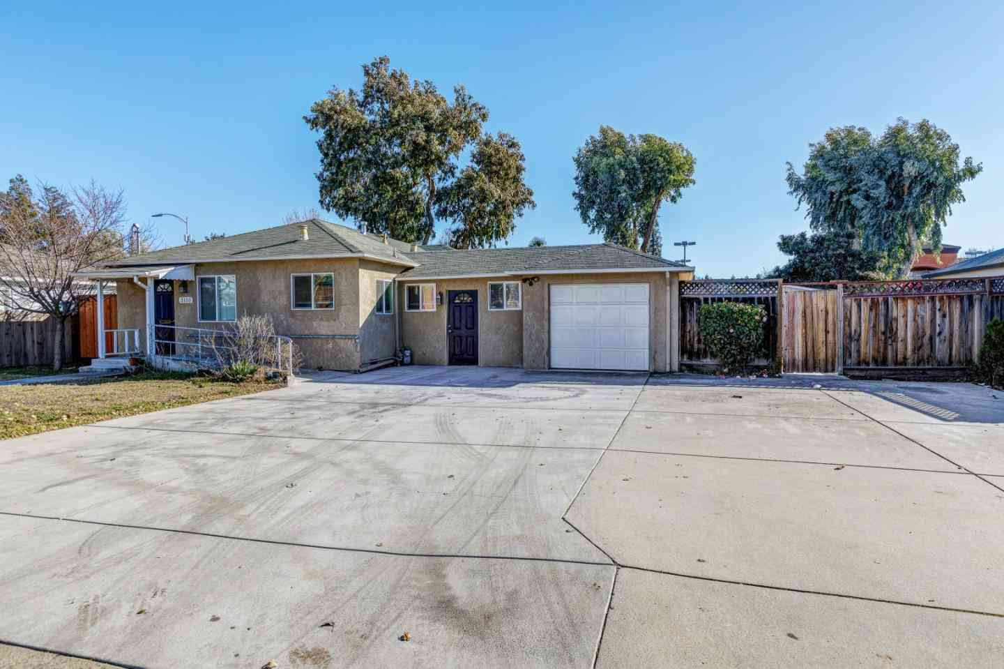 3110 Riddle Road, San Jose, CA, 95117,