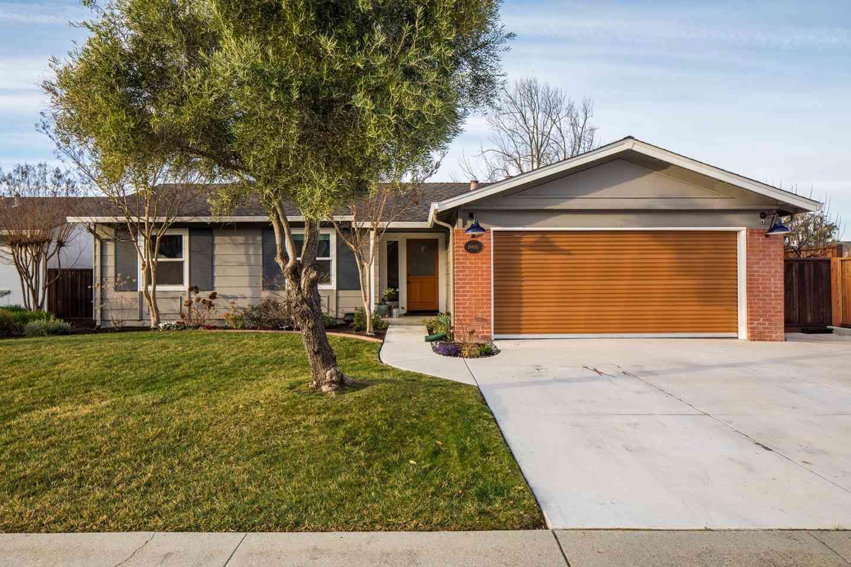 16695 Sorrel Way, Morgan Hill, CA, 95037,