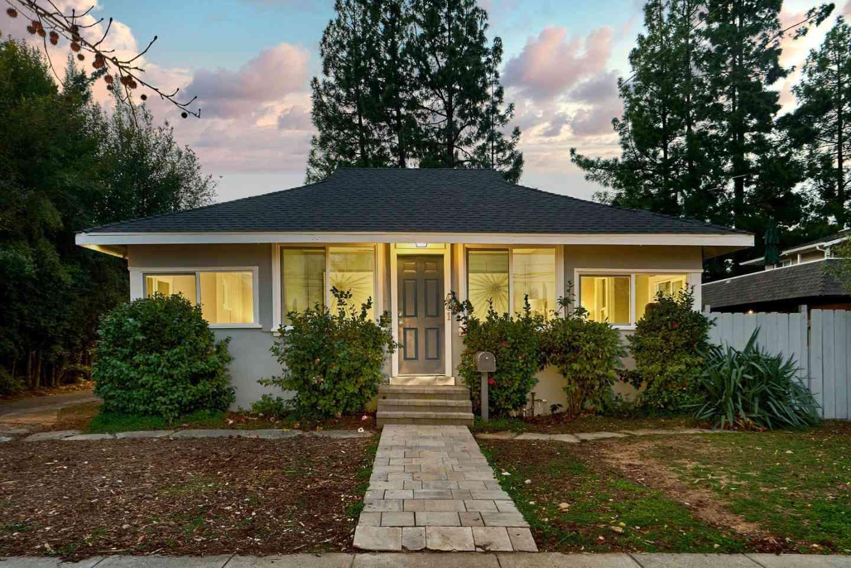 441 University Avenue, Los Gatos, CA, 95032,