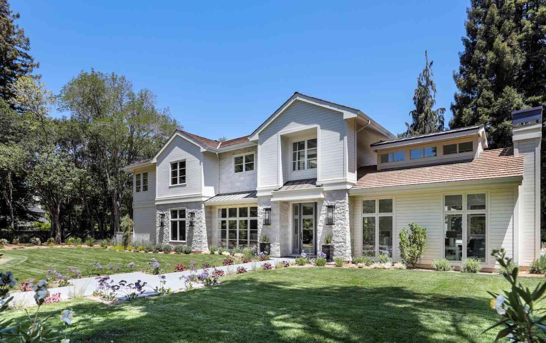 289 Almendral Avenue, Atherton, CA, 94027,