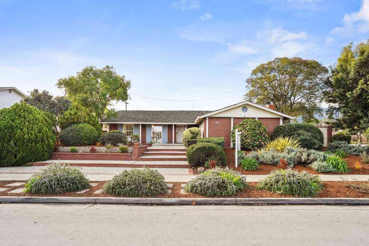 1296 Peralta Drive, San Jose, CA, 95120,