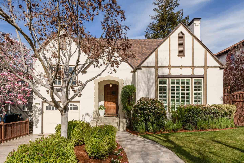 1432 Vancouver Avenue, Burlingame, CA, 94010,