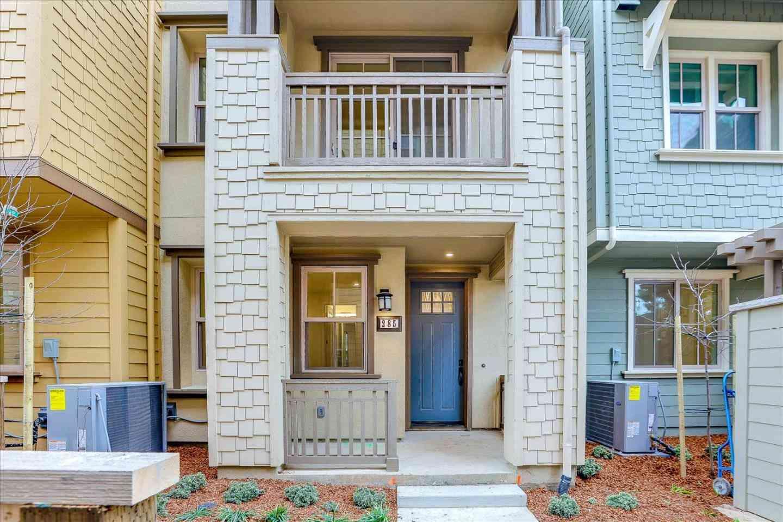 285 Calderon Avenue, Mountain View, CA, 94043,