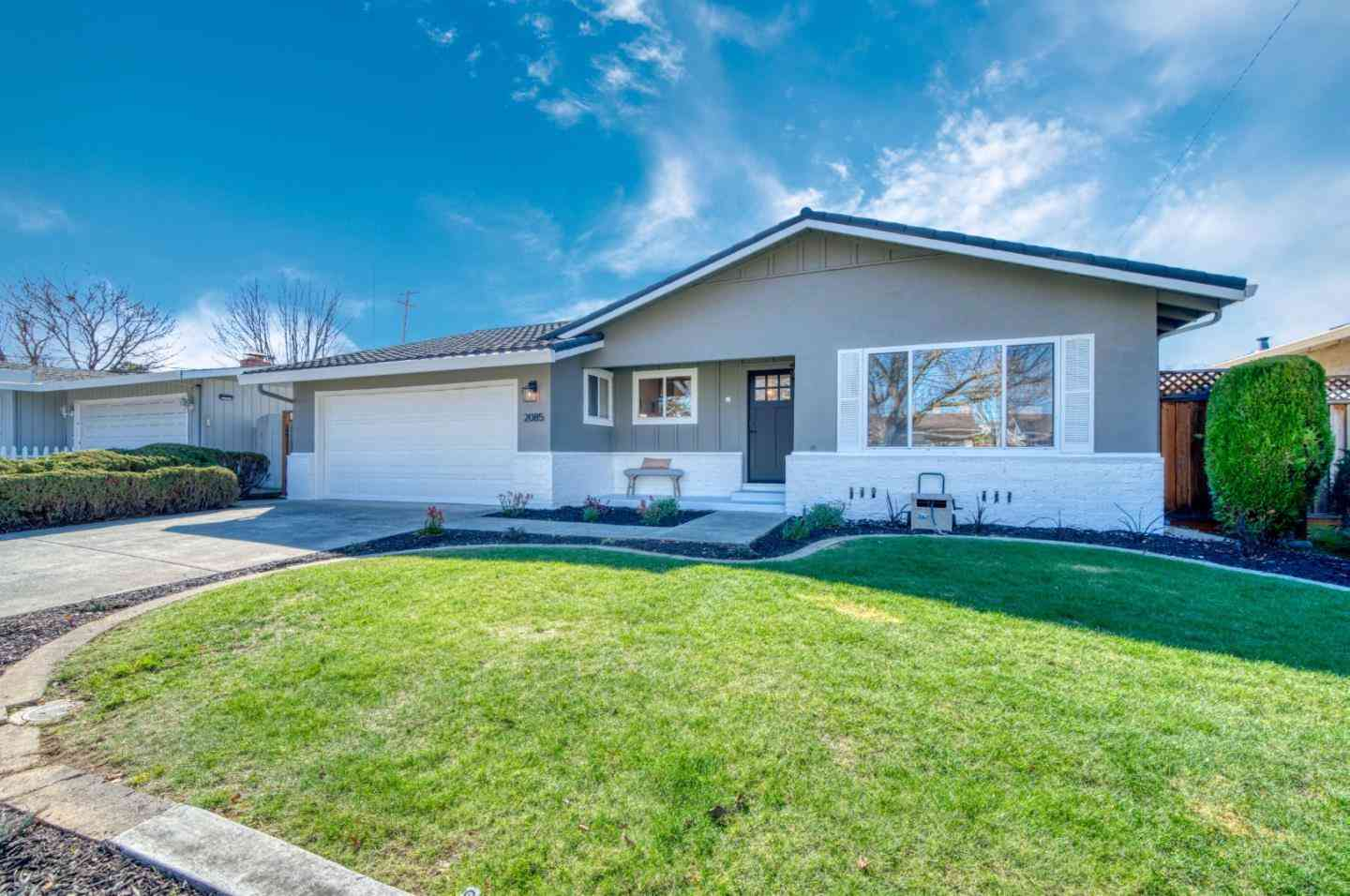 2085 Anthony Drive, Campbell, CA, 95008,