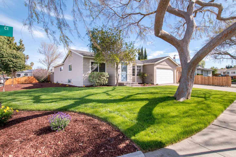 2043 Cabrillo Court, Santa Clara, CA, 95051,
