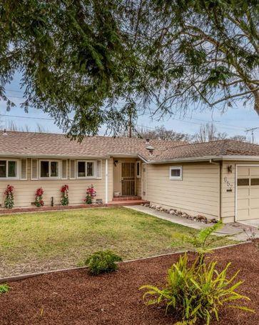 652 Leona Lane Mountain View, CA, 94040