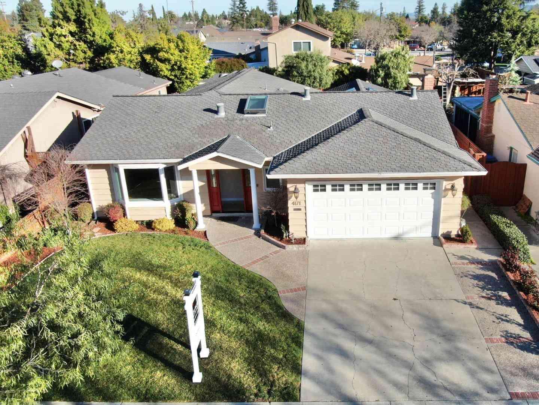 4171 Hamilton Park Drive, San Jose, CA, 95130,