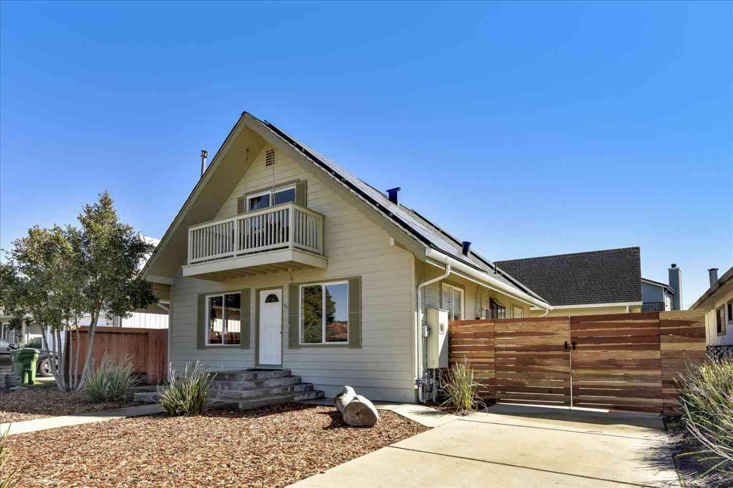 551 Terrace Avenue, Half Moon Bay, CA, 94019,