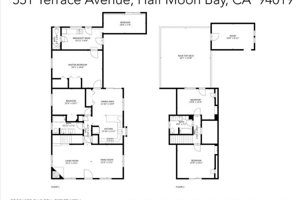 551 Terrace Avenue