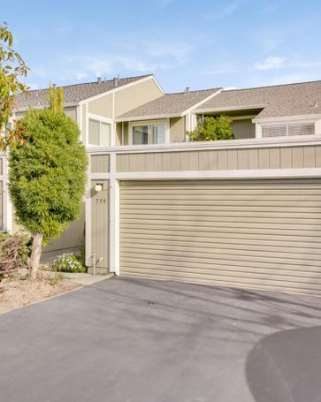 759 Orion Lane Foster City, CA, 94404